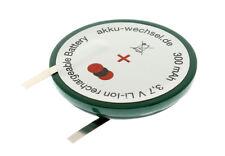 Bateria Garmin Forerunner 405, 405cx, 410, 410cx Battery