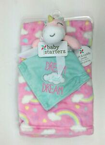 Baby Starters Cuddly Blanket 30 X 40