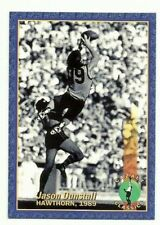 1994 AFL Select Cazaly CLASSICS HAWTHORN JASON DUNSTALL # 18 1989 free post