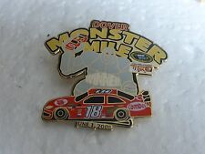PINS  NASCAR AMERICAIN /MONSTER MILE WINNER