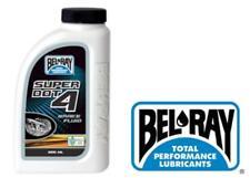 "97758 Líquido de Frenos ""SUPER DOT 4"" de Bel Ray - Brake Fluid"