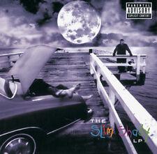 "Eminem : The Slim Shady LP Vinyl 12"" Album 2 discs (1999) ***NEW*** Great Value"