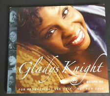 Gladys Knight Before Me Promo CD Set