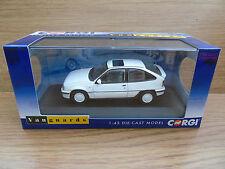 Corgi VA13207A Vauxhall Astra Mk2 GTE 16V Arctic White 'Heritage Centre' RHD UK