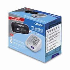 Tensiometro de brazo con USB Omron M3 It deteccion arritmias digital Pulsometro