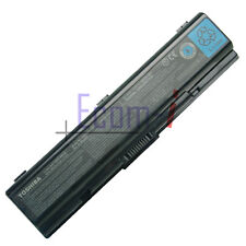 Genuine Original Toshiba Satellite L505D battery For PA3534U-1BRS 6Cells 4400mah