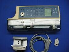 Baxter PCA-II, PCA II, PCA 2 Syringe PCA Pump