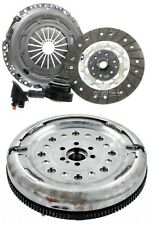 DUAL MASS FLYWHEEL DMF AND COMPLETE CLUTCH KIT FOR MAZDA 3 SERIES 1.6 DI TURBO
