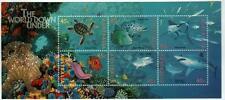 Australia 1995 The World Down Under ~ M/S Mint