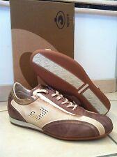 "Scarpa uomo Sneaker Janet Sport n° 40 (tg.6 eu)  ""Made in Italy"""