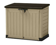 Keter It out Max Small Storage Shed (17199416)