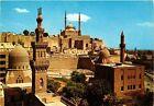 CPM EGYPTE Le Caire-La Citadelle et la Mosquée d'Alabastre (343662)