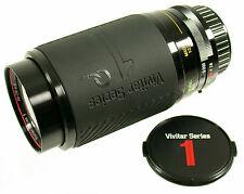Vivitar Qdos Q-DOS Series 1 70-210 70-210 mm 2,8-4 3-d Dimensional Stéréo Pentax
