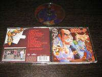 Ska-P CD El Waltz Del Worker