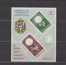 Venezuela-  Lot 256,  Mint, NH. Sc# C819A.