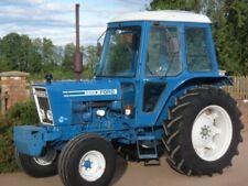 Ford 2600 3600 4100 4600 5600 6600 6700 7600 7700 Tractor Service Repair Manual