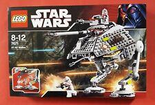 Lego STAR WARS AT-AP Walker #7671