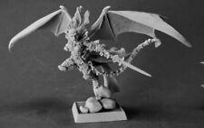 Reaper Miniatures - 03534 - SIRITHIS - SUCCUBUS WARRIOR - DHL