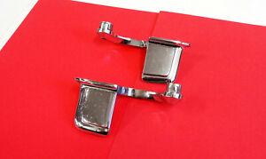 Original OEM Genuine GM 1959-67 Chevy Impala INSIDE DOOR HANDLES Handle
