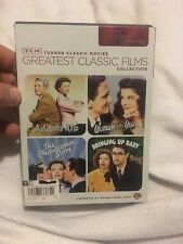 Greatest Classic Films - Romantic Comedy (DVD, 2009, 2-Disc Set)