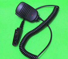 Shoulder Handheld Speaker Mic For Motorola GP320 GP338 GP328 GP340 GP360 GP380