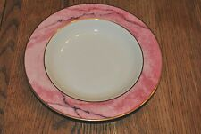"Mikasa china Travertine Rose L2111 pattern 8.5"" salad dessert soup bowl"