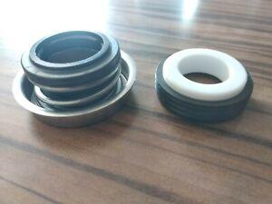 Garniture Mécanique PPE (Ultraflow, Whisperflow) (PENTAIR) R071734SP