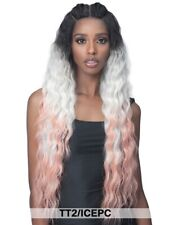Bobbi Boss Synthetic Lace Front Wig - MLF375 SYDNEY