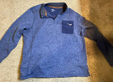 Woolrich Polyester Long Sleeved Shirt(Very Thick & Warm)!