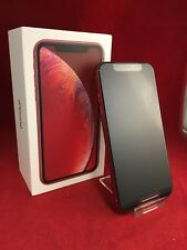 Apple iPhone XR (PRODUCT)RED - 128GB - (Vodafone) - APPLE WARRANTY