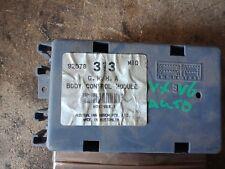 HOLDEN VX V6 COMMODORE AUTO 313 MID BCM