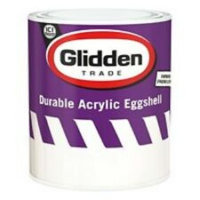 Glidden (Armstead) Trade Durable Acrylic Eggshell 5L Pastel Base