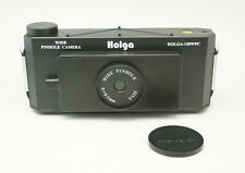 Holga Used 120WPC Wide Pinhole Camera 120 Format Panoramic In Good Condition
