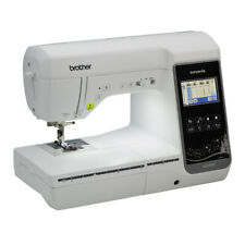 Brother Innov-is NS2750D Computerized Sewing and Embroidery with Disney Machi...