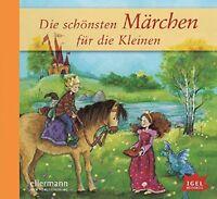 GEBRÜDER/+ GRIMM - DIE SCHÖNSTEN MÄRCHEN FÜR DIE  CD NEU