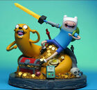 ADVENTURE TIME JAKE & FINN STATUE FROM MONDO!!!!  EXCLUSIVE!!!! For Sale