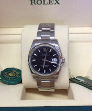 Rolex Women's Wristwatches with Date Indicator