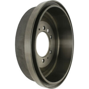 Brake Drum-C-TEK Standard Rear Centric 123.44020 fits 81-89 Toyota Land Cruiser