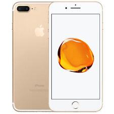 Apple iPhone 7 Plus 256GB Gold Oro Ex Demo Grado AAA+++ TOP sigillato
