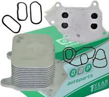 OIL COOLER FOR VOLVO S40 S60 S80 V40 V50 V60 V70 MK3 1.6 & TOYOTA AYGO 1.4 HDI