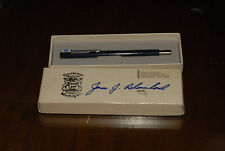 JAMES J BLANCHARD GOVERNOR OF MICHIGAN INK PEN IN THE BOX GIFT TO MAN OF YEAR MI