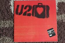U2 Elevation Tour 2001 Programme - Danny Eccleston - Good - Paperback