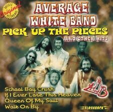 NEW - Pick Up the Pieces & Other Hits by Average White Band