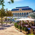 Baden bei Wien 3-5 Tage 2P LUXUS 4* Hotel Schloss Weikersdorf + Wellness & SPA