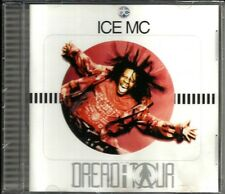 ICE MC ‎– Dreadatour (Sealed / Folia)