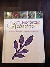 Heilpflanzen & Kräuter von Ute Künkele, Till R. Loh Medizin Gesundheit