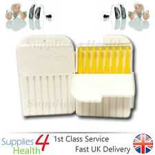 GENUINE Starkey Hear Clear HearClear Wax Guards Filters for Starkey Hearing Aids