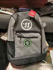 NY Lizards Lacrosse Warrior Jet Pack Max Backpack