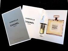 CHANEL Gabrielle Eau de Parfum Women`s Sample Spray Perfume EDP .05oz 1.5ml New!