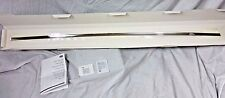 Land Rover OEM LR3 Discovery 3 2005-2009 L319 Chrome Rear Tailgate Molding NEW